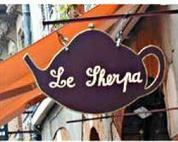 Balade littéraire #4: Salon de Thé Le Sherpa - Toulouse