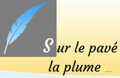 Balade Littéraire #6: Sur le Pavé la Plume