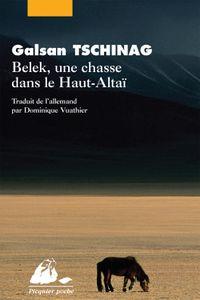 """Défi #3 : Binôme """"Mongolie"""" : G.Tschinag & Les Deux Chevaux de Gengis Khan"""