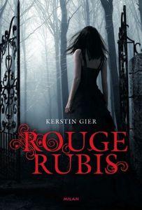 Défi #4 : ma.R.s : Rouge Rubis (livre et film)