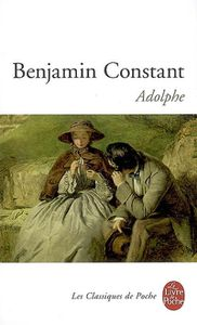 """Défi #4 : """"m.A.rs"""" : Adolphe - B. Constant / B. Jacquot"""