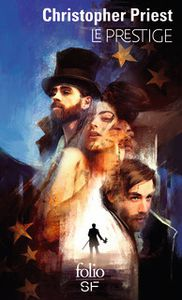 Le Prestige - Christopher Priest & Christopher Nolan