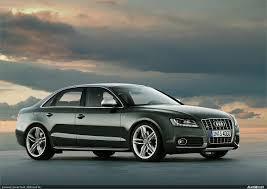 Certificat de conformité A4 Audi
