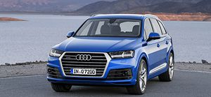 Certificat de conformité Audi : Nouveauté