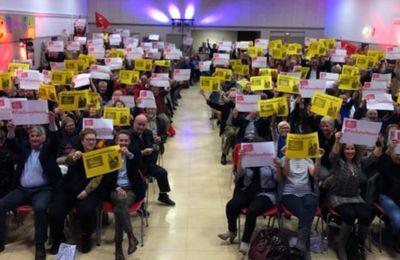Election européenne - Gard : arguments et volonté