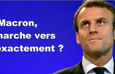 Un possible « impôt Macron » pour 58 % de français propriétaires ?
