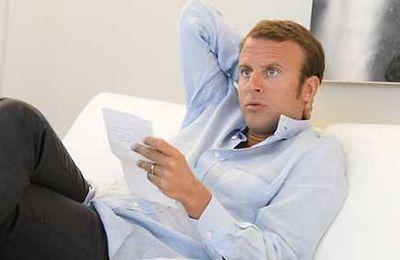 Emmanuel Macron décide tout tout seul : ses ministres « dépités »