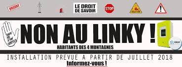 Nouvelles de la mobilisation contre le Linky du 30 novembre devant le Conseil d'Etat