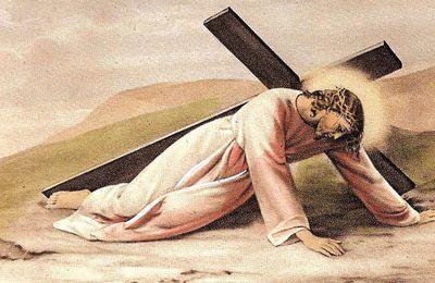 Résultats de recherche d'images pour «souffrance offerte à Dieu»