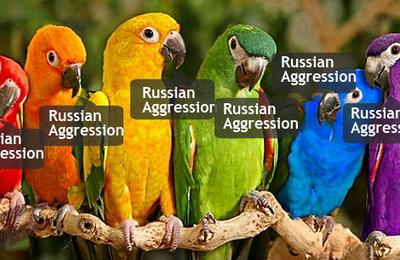 De l'effroyable danger russe