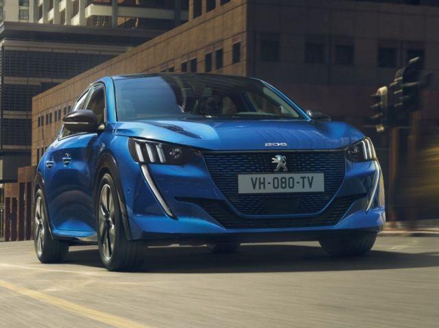 Certificat de Conformité Gratuit Peugeot pour voiture importée