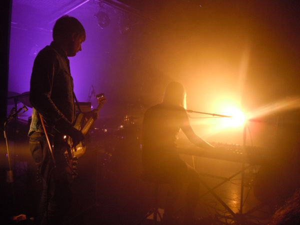 LANTERNS ON THE LAKE + THE HIDDEN CAMERAS (28/01/14)