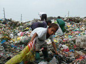 Survivre aux bidonvilles à Manille