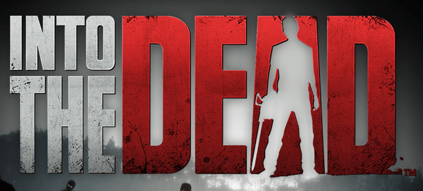 into the dead : des zombies dans mon iPhone [FreeToPlay]