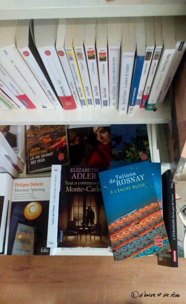 Billet d'humeur n°12: Quand une librairie vous sauve la vie