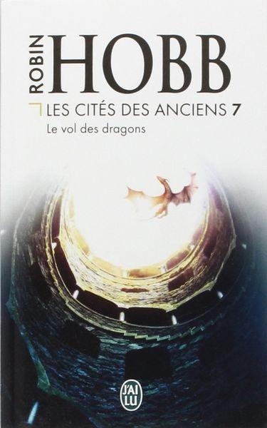 Les Cités des Anciens 6 &amp&#x3B; 7 &amp&#x3B; 8 - Robin Hobb