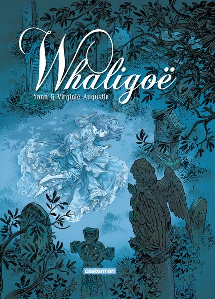 L'Ecosse en BD : Whaligoë