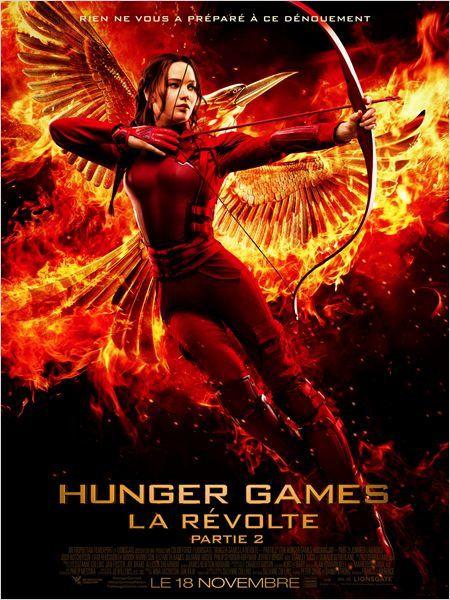 Hunger Games - Les films - Gary Ross et Francis Lawrence