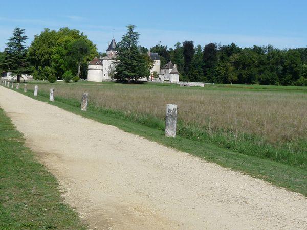 Balade Littéraire #16 : Le château de la Brède (Maison de Montesquieu) - Gironde