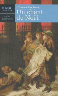 Le drôle de noël de Scrooge -  Charles Dickens & Robert Zemeckis