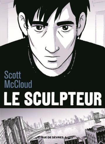 Le Sculpteur - Scott McCloud