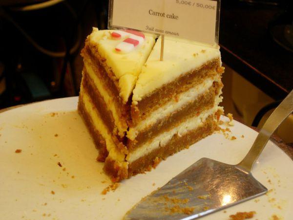 Oh mon cake ! : Un spot gourmand et américain à Paris