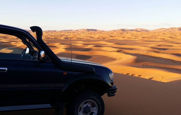 Morocco Tours & Travel | TourinMaroc