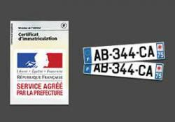 bureau de carte grise mulhouse immatriculation d une voiture importee en france