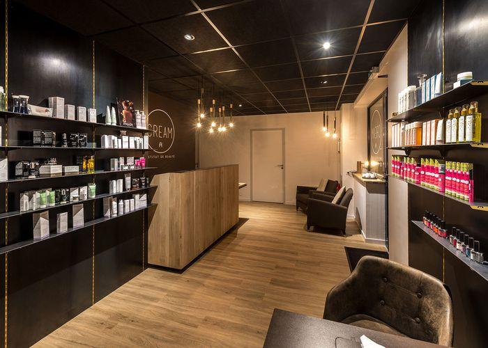 Cream Institut De Beaut Centre Daffaires Alphasis