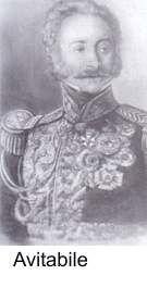 Jean-François Allard, un hussard aux Indes 3