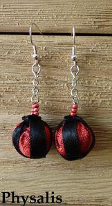 bo rouge et noir paire 1