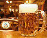 La bière tchèque ; les tchèques et la bière, une grande histoire d'amour! 1