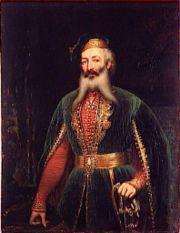Jean-François Allard, un hussard aux Indes 1