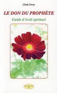 Livre : Le don du prophète 1