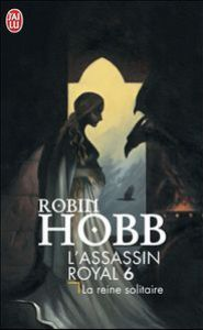 L'assassin royal tome 6
