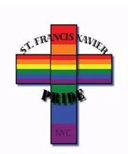 St Francis Xavier Pride