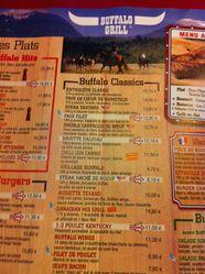 Buffalo Grill Un Jour Une Marque