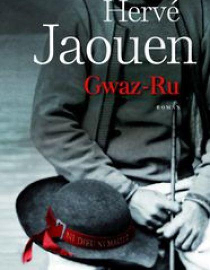 Gwaz-Ru - Hervé Jaouen