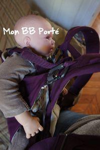 porte-bébé stokke - www.monbbporte.com