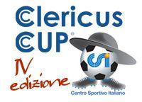 Clericus logo menu