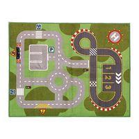 tapis de voitures tapis gormitis tapis maison de poupee des jeux peu encombrants le blog de kidissimo