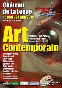Actualits Expositions Srecko Boban Peintre