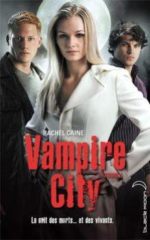 Vampire City tome 5