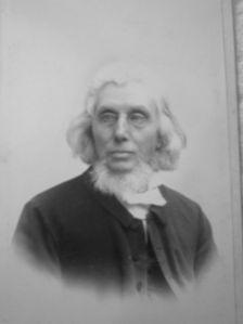 James HOCART