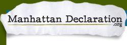 manhattan delcaration
