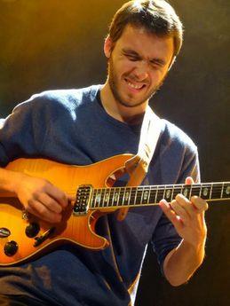 Alex Beaurain Quintet au Propulse ( pro), Orangerie du ...