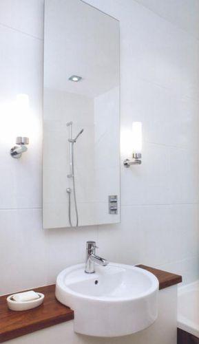 Conseils En Eclairage Pour Une Salle De Bain Installer Un Luminaire