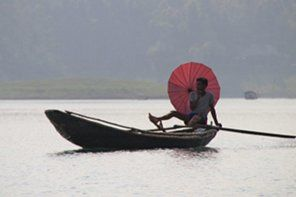 Viet barque