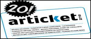Visiter Barcelone avec Articket ! pour 30€ pendant 6 mois 1