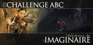 ABC 2012 Litt imaginaire